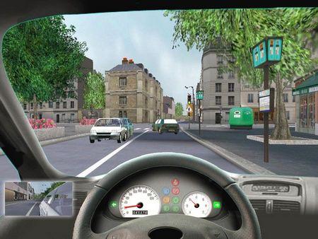 Action mobilité permis - conduite auto