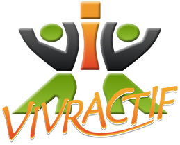 Logo Vivractif